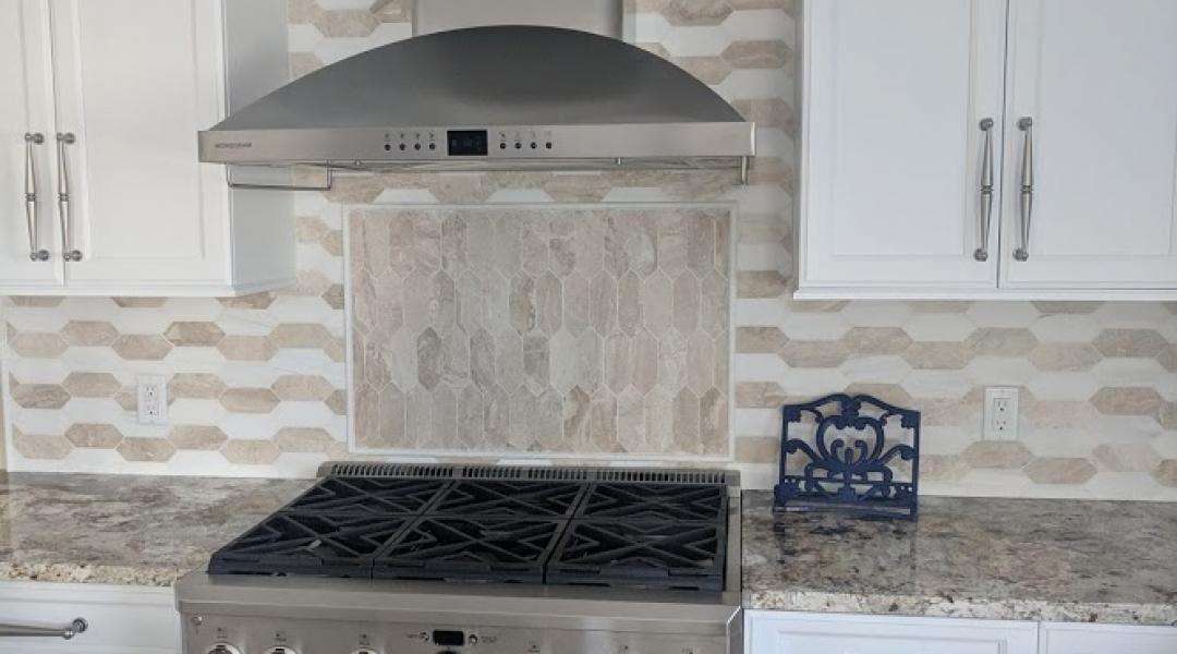 Custom Kitchen Designs in NJ
