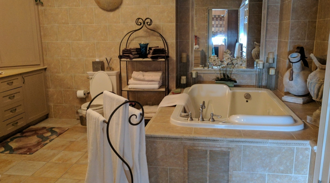 Bathroom Designs & Remodeling in NJ