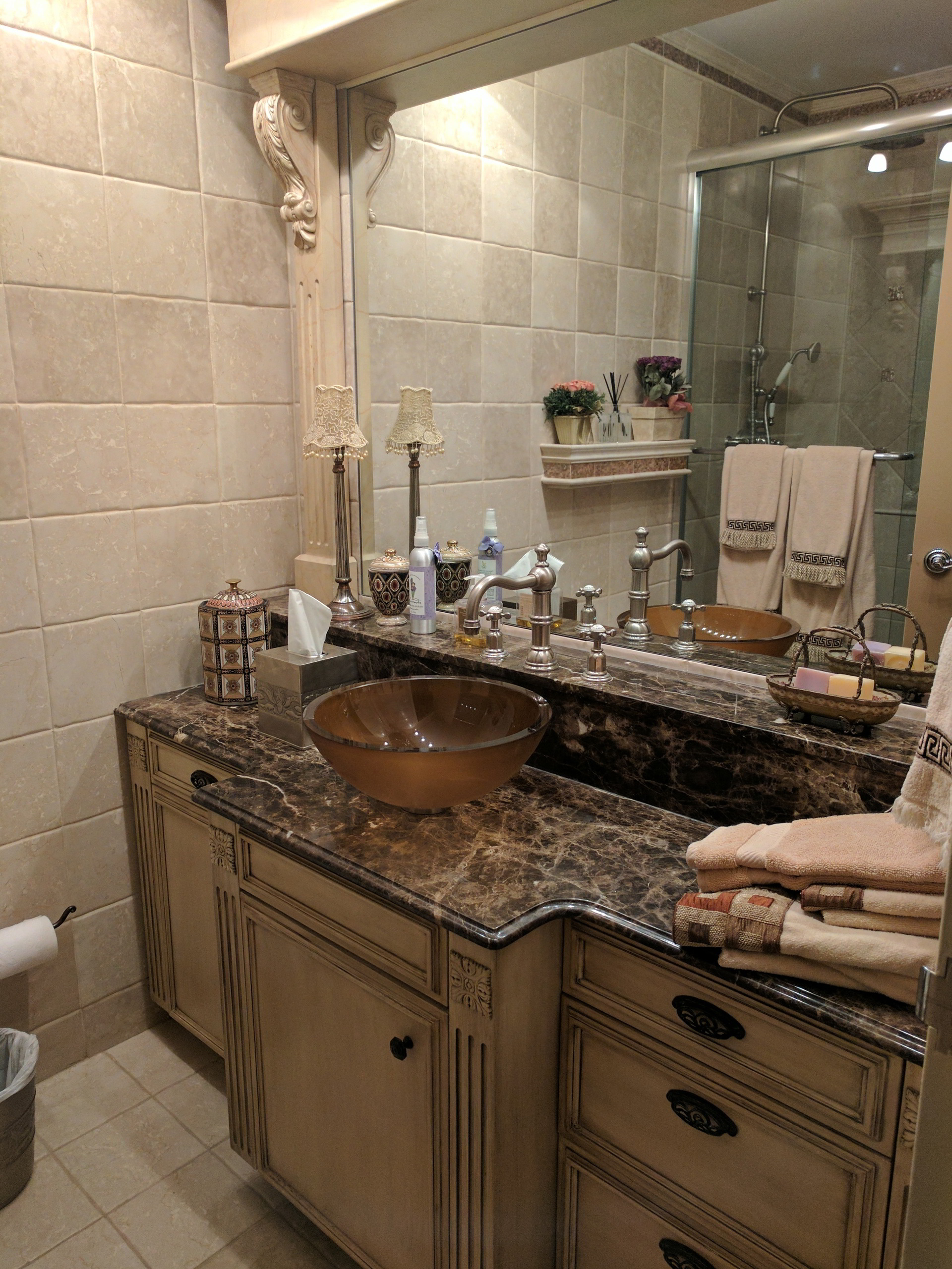 Bathroom Renovations in Westfield NJ