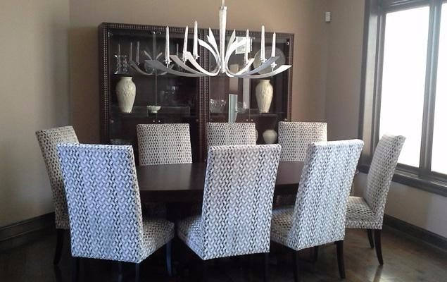 Dining Room Design Services in NJ