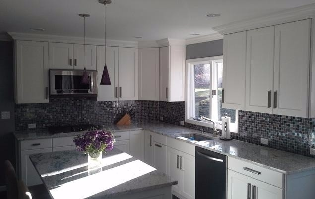 Custom Kitchen Renovations in NJ