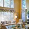 kap10-14 horizontal view of the living room designed by Tammy Ka     500