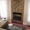 Overhead living room, designed by Tammy Kaplan     500