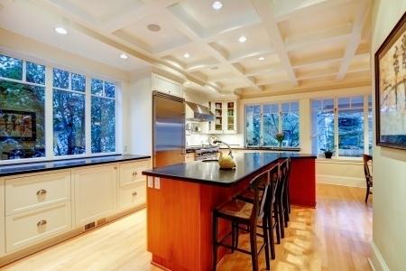 Kitchen Safety for Senior Living