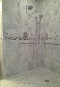 AIP Designs award winning bathroom after photo