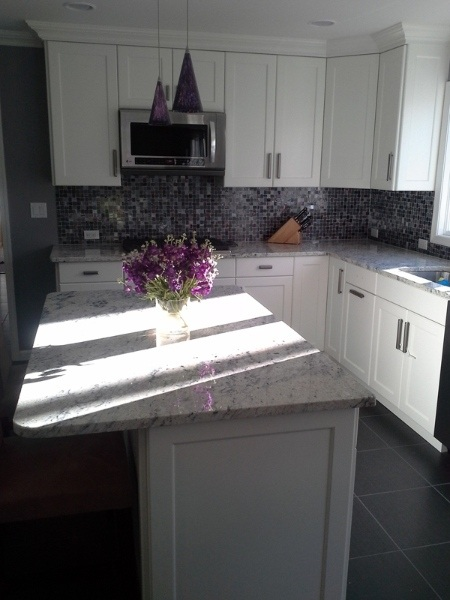 Kitchen Remodeling & Design in NJ