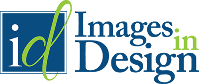 Image in Design Logo